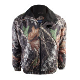Mossy Oak Camo Challenger Jacket-Jag Head