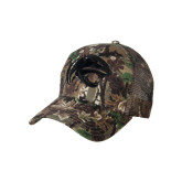 Camo Pro Style Mesh Back Structured Hat-Jag Head