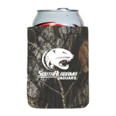 Collapsible Camo Can Holder-Official Logo