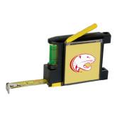 Measure Pad Leveler 6 Ft. Tape Measure-Jag Head