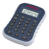 Blue Large Calculator-South Alabama Flat Logo