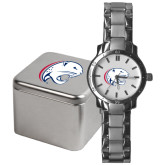 Mens Stainless Steel Fashion Watch-Jag Head