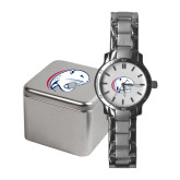 Ladies Stainless Steel Fashion Watch-Jag Head