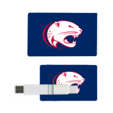 Card USB Drive 4GB-Jag Head