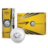 Callaway Warbird Golf Balls 12/pkg-Jag Head