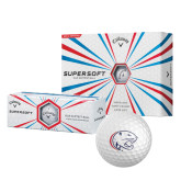 Callaway Supersoft Golf Balls 12/pkg-Jag Head