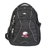 High Sierra Swerve Compu Backpack-Official Logo
