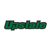 Medium Decal-Upstate, 8 in W