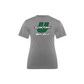 Youth Syntrel Performance Steel Training Tee-Volleyball