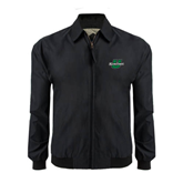Black Players Jacket-Spartans U