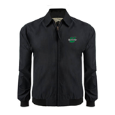 Black Players Jacket-Upstate U