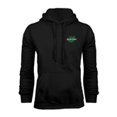 Black Fleece Hood-Spartans U