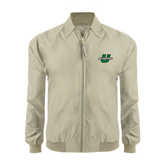 Khaki Players Jacket-Spartans U