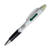 Blossom White Pen/Highlighter-Upstate