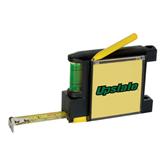 Measure Pad Leveler 6 Ft. Tape Measure-Upstate