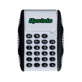 White Flip Cover Calculator-Upstate
