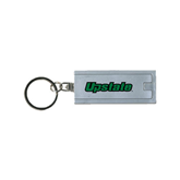 Turbo Silver Flashlight Key Holder-Upstate