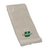 Stone Golf Towel-Spartans U