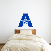 2 ft x 2 ft Fan WallSkinz-A with Star