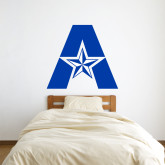 3 ft x 3 ft Fan WallSkinz-A with Star