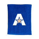 Royal Rally Towel-A with Star