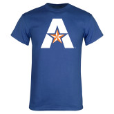 Royal T Shirt-A with Star