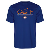 Performance Royal Tee-Golf Hole