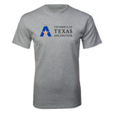 Sport Grey T Shirt-Secondary Mark