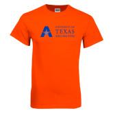 Orange T Shirt-Secondary Mark