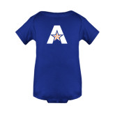 Royal Infant Onesie-A with Star