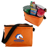 Six Pack Orange Cooler-Primary Mark