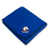 Royal Arctic Fleece Blanket-Primary Mark
