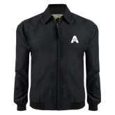 Black Players Jacket-A with Star
