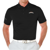 Callaway Opti Vent Black Polo-UTA Mavericks stacked