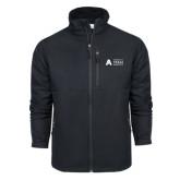 Columbia Ascender Softshell Black Jacket-Secondary Mark