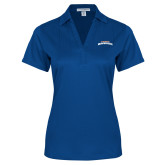 Ladies Royal Performance Fine Jacquard Polo-UTA Mavericks stacked