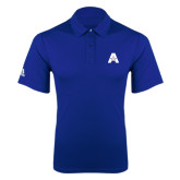 Adidas Climalite Royal Game Time Polo-A with Star