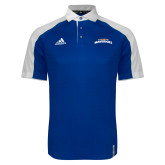 Adidas Modern Royal Varsity Polo-UTA Mavericks stacked