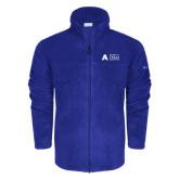 Columbia Full Zip Royal Fleece Jacket-Secondary Mark