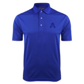 Royal Dry Mesh Polo-A with Star