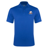 Columbia Royal Omni Wick Round One Polo-Primary Mark
