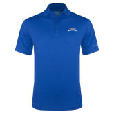 Columbia Royal Omni Wick Drive Polo-UTA Mavericks stacked