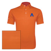 Callaway Opti Vent Orange Polo-A with Star