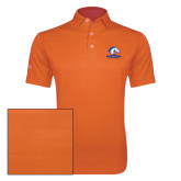 Callaway Opti Vent Orange Polo-Mavericks