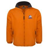 Orange Survivor Jacket-Mavericks