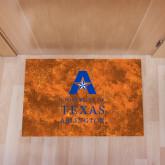 Full Color Indoor Floor Mat-Primary Logo