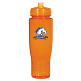 Spectrum Orange Sport Bottle 28oz-Primary Mark