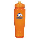 Spectrum Orange Sport Bottle 28oz-Primary Mark