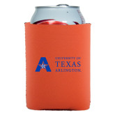 Collapsible Orange Can Holder-Secondary Mark