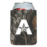 Collapsible Mossy Oak Camo Can Holder-A with Star